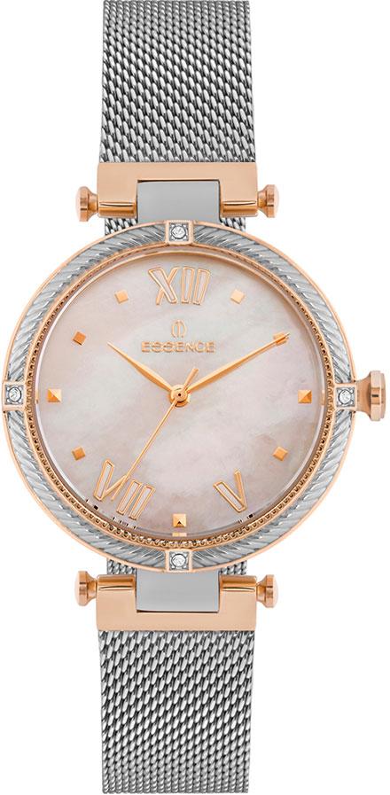 Женские часы Essence ES-6606FE.520 женские часы essence es 6524fe 350