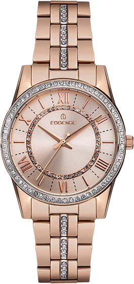 Женские часы Essence ES-6615FE.410 essence essence es 6366fe 410