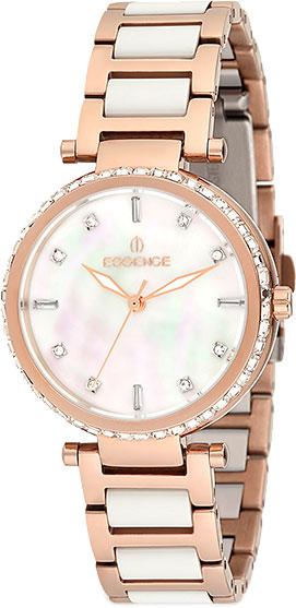 Женские часы Essence ES-D1010.420 женские колье и кулоны brosway стальной кулон с цепочкой и кристаллами swarovski bni04
