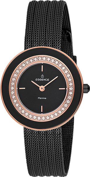 Женские часы Essence ES-D1031.850 essence часы essence es6418fe 330 коллекция ethnic