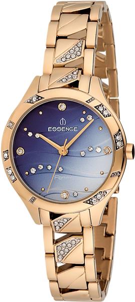 Женские часы Essence ES-D1045.190 цифровое ip атс cisco7965g