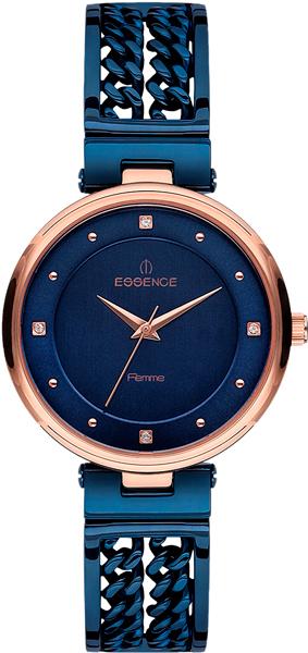 Женские часы Essence ES-D1071.990 цифровое ip атс cisco7965g