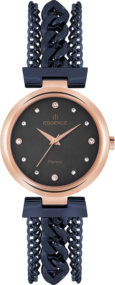 Женские часы Essence ES-D1091.490 женские часы essence es 6524fe 350