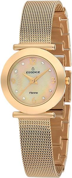 Женские часы Essence ES-D760.110 дизайн ногтей essence накладные ногти french click