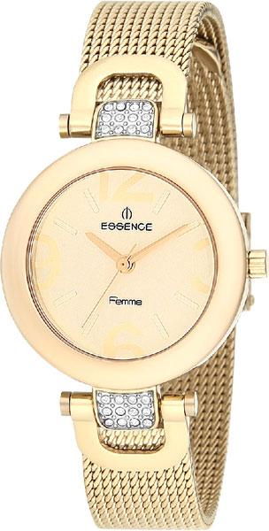 Женские часы Essence ES-D847.110 дизайн ногтей essence накладные ногти french click