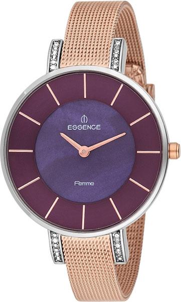 Женские часы Essence ES-D856.580 essence essence es 6171fc 650