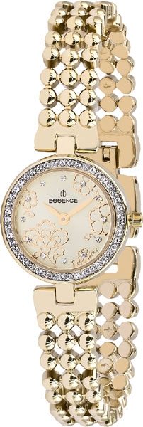Женские часы Essence ES-D919.110 дизайн ногтей essence накладные ногти french click