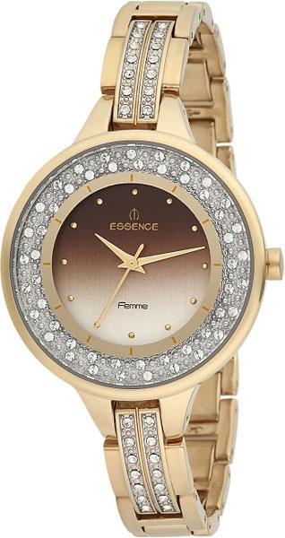 Женские часы Essence ES-D953.140 essence часы essence es6418fe 330 коллекция ethnic