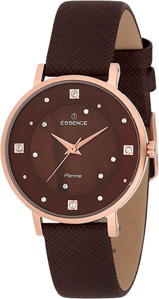 Женские часы Essence ES-D963.442 essence часы essence es6418fe 330 коллекция ethnic