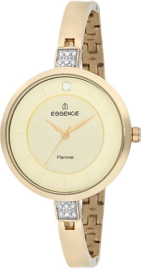 Женские часы Essence ES-6391FE.130 Мужские часы Junkers Jun-66861