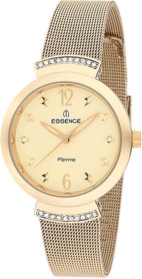 Женские часы Essence ES-D992.110 женские колье и кулоны brosway стальной кулон с цепочкой и кристаллами swarovski bni04