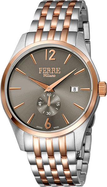 Мужские часы Ferre Milano FM1G040M0091 подвески бижутерные ferre milano подвеска