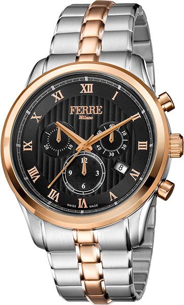 Мужские часы Ferre Milano FM1G041M0091 подвески бижутерные ferre milano подвеска
