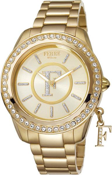 Женские часы Ferre Milano FM1L008M0061 подвески бижутерные ferre milano подвеска