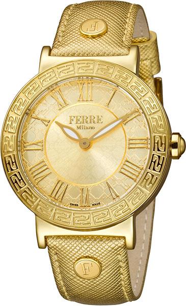 Женские часы Ferre Milano FM1L041L0011 подвески бижутерные ferre milano подвеска