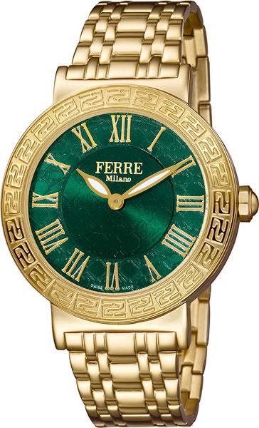 Женские часы Ferre Milano FM1L041M0071 подвески бижутерные ferre milano подвеска