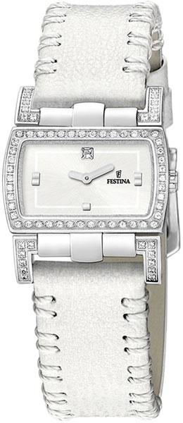 все цены на Женские часы Festina F16318/1 онлайн