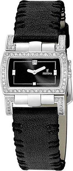 все цены на Женские часы Festina F16318/3 онлайн