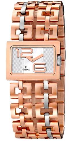 Женские часы Festina F16321/1-ucenka цена и фото
