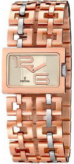 Женские часы Festina F16321/2 все цены