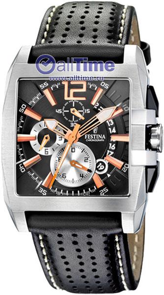 Мужские часы Festina F16363/3 festina f16885 3