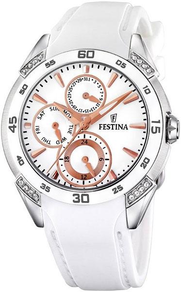 Женские часы Festina F16394/3 festina f16885 3