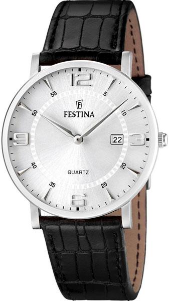 лучшая цена Мужские часы Festina F16476/3