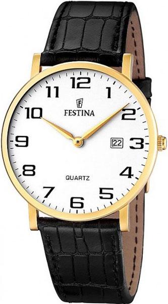 Мужские часы Festina F16478/1 festina f16641 1