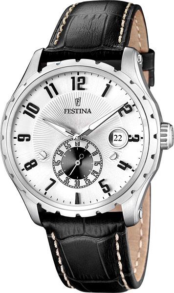 все цены на  Мужские часы Festina F16486/1  онлайн