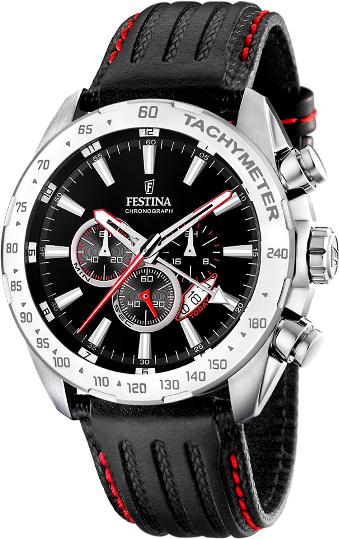 Мужские часы Festina F16489/5 мужские часы festina f20344 5