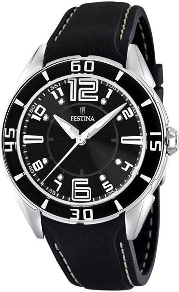 все цены на  Женские часы Festina F16492/6  онлайн