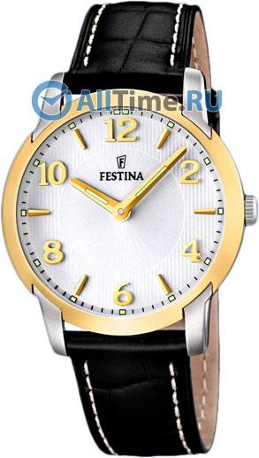 Мужские часы Festina F16508/2 festina f16638 2