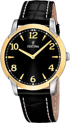 цена на Мужские часы Festina F16508/3-ucenka