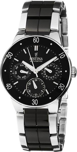 Женские часы Festina F16530/2 все цены