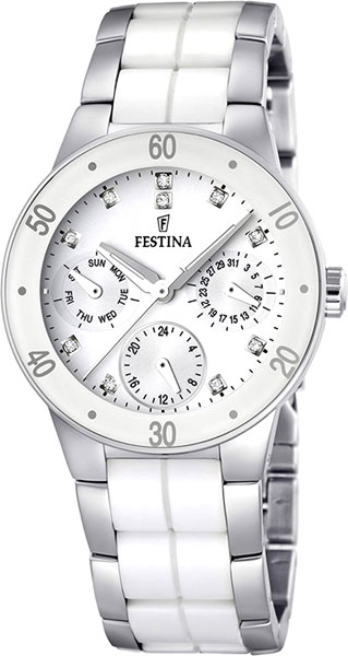 купить Женские часы Festina F16530/3 онлайн