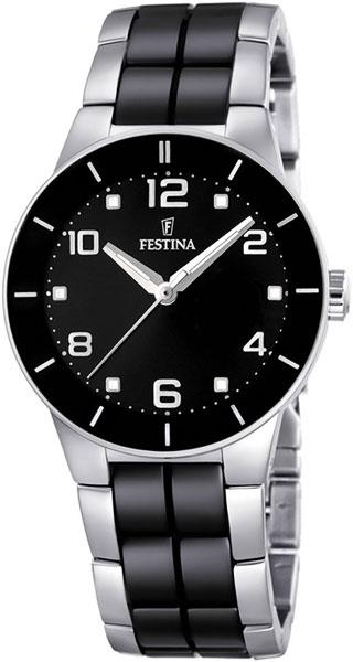 Женские часы Festina F16531/2