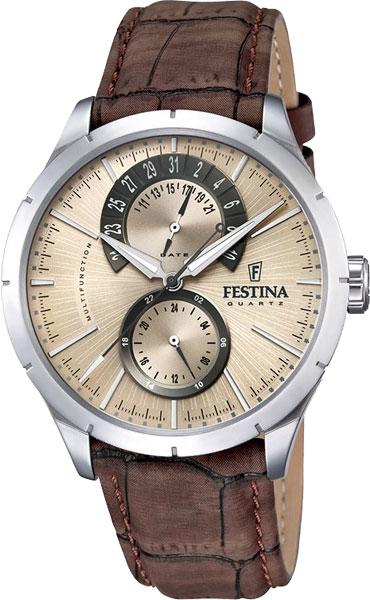 Мужские часы Festina F16573/9 festina f16573 6