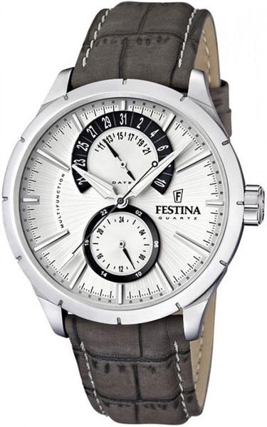 Мужские часы Festina F16573/2 платье marciano guess 74g827 5358z a996