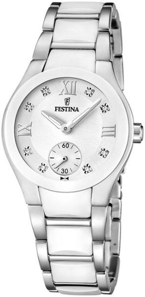 festina f16127 8 Женские часы Festina F16588/2