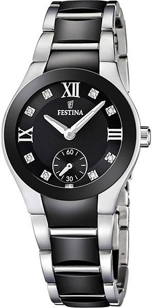 Женские часы Festina F16588/3 festina f16588 1