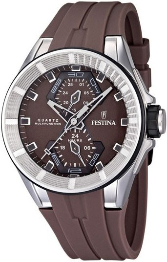 Мужские часы Festina F16611/2
