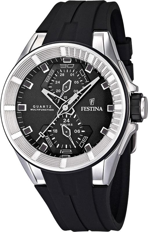 Мужские часы Festina F16611/4 все цены