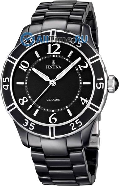 Женские часы Festina F16621/2-ucenka gdp 750c
