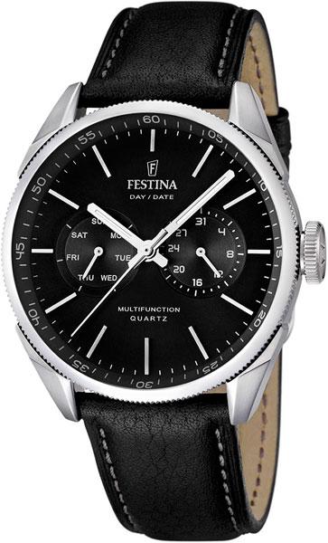 festina f16127 8 Мужские часы Festina F16629/8