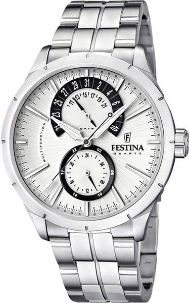 Мужские часы Festina F16632/1 все цены
