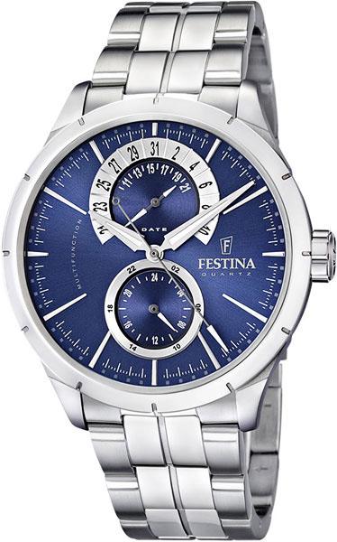 Мужские часы Festina F16632/2