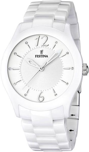 Женские часы Festina F16638/1 festina f16638 2