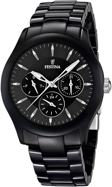 Женские часы Festina F16639/2