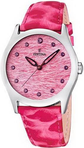 все цены на  Женские часы Festina F16648/2-ucenka  онлайн