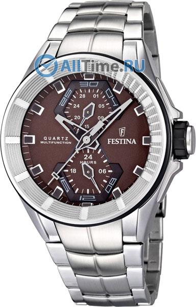 Мужские часы Festina F16652/2 мужские часы festina f16652 2